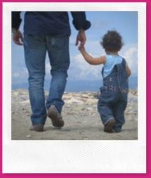 il papà è fondamentale nella crescita dei figli?