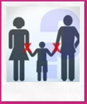 separazione. podestà genitoriale