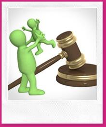 affidamento dei figli, come decide il giudice?